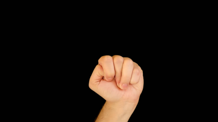 Finger HD PNG - 93651
