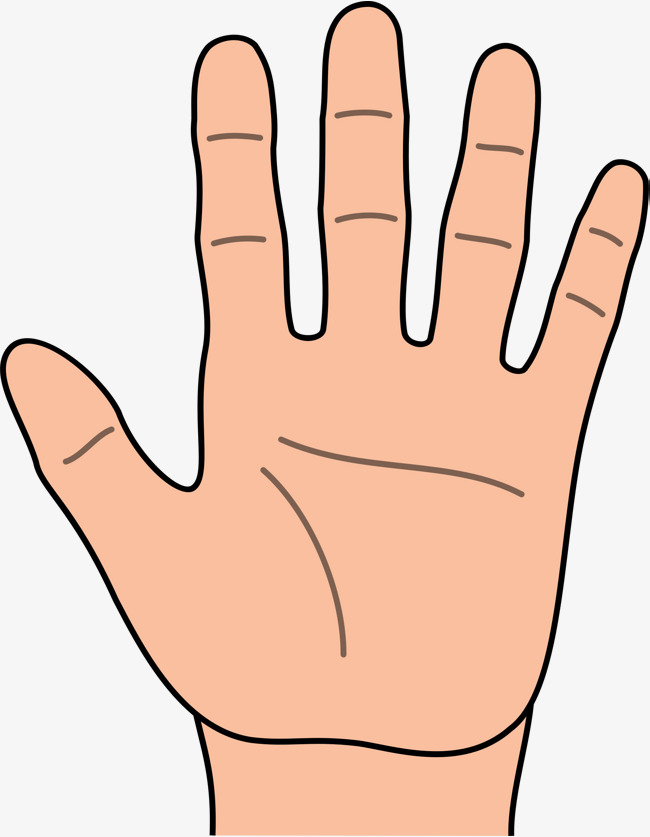 Finger HD PNG - 93663