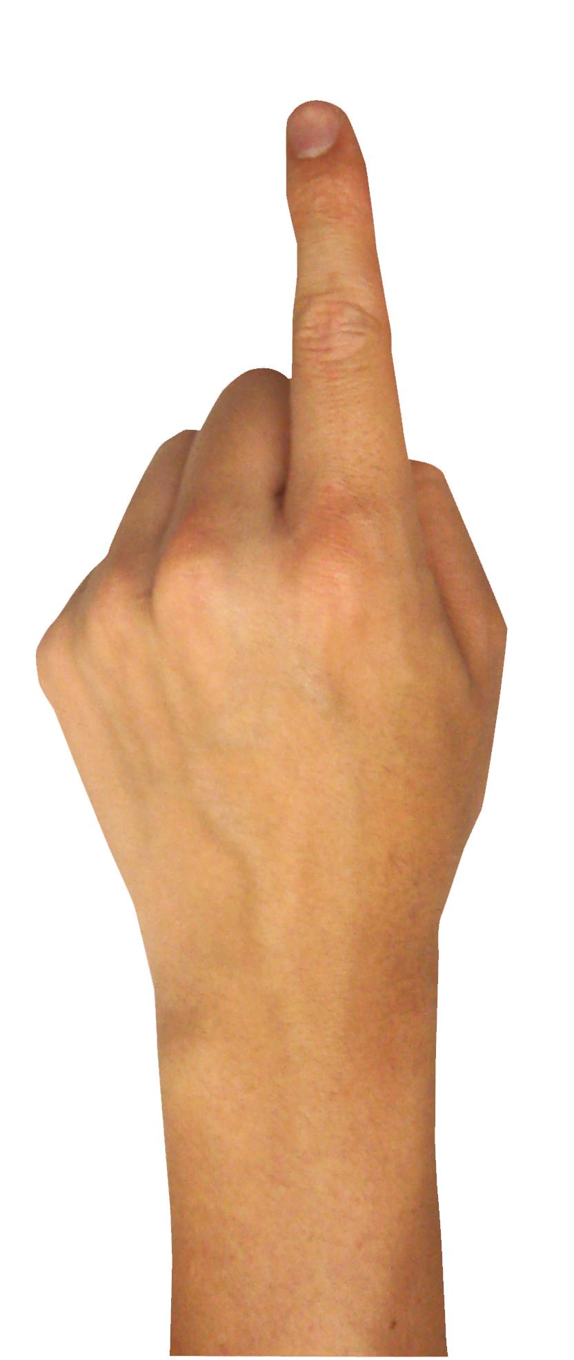 Finger PNG - 3016