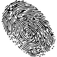 Fingerprint PNG - 11652