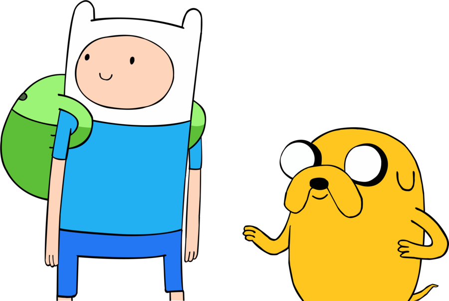 492 images about finn and jake on We Heart It | See more about animation,  cartoon and finn - Finn And Jake PNG