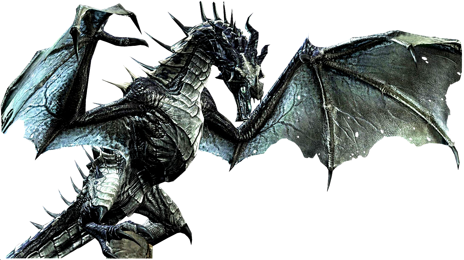 Dragon PNG HD - Fire Breathing Dragon PNG HD