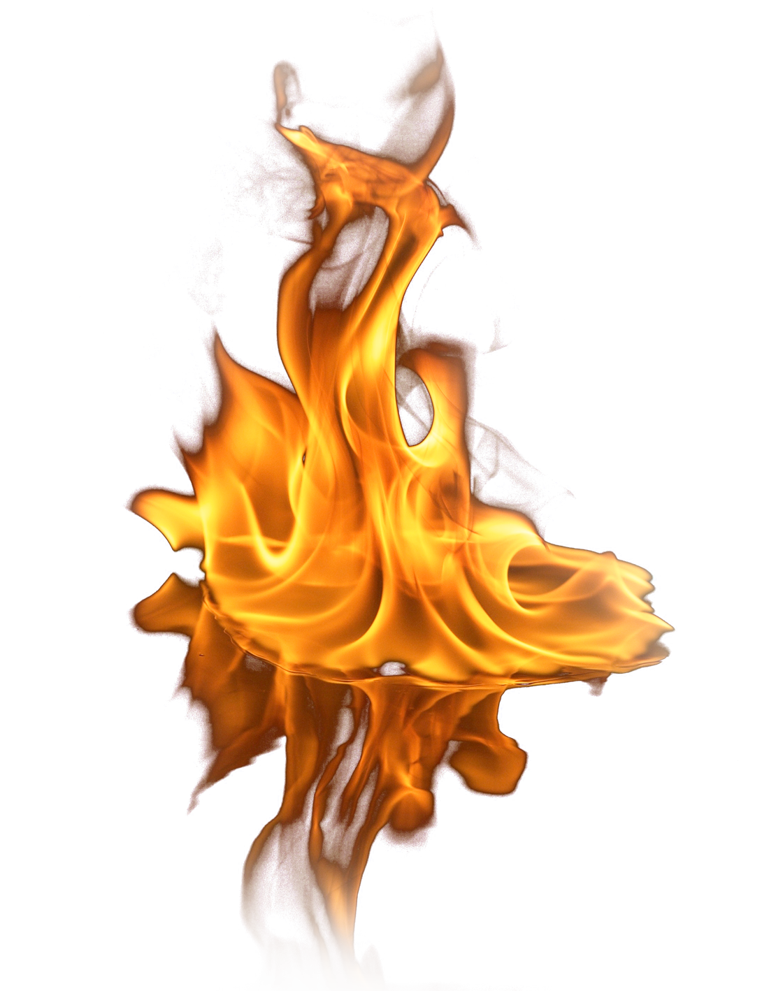 Fire Flames PNG - 9657