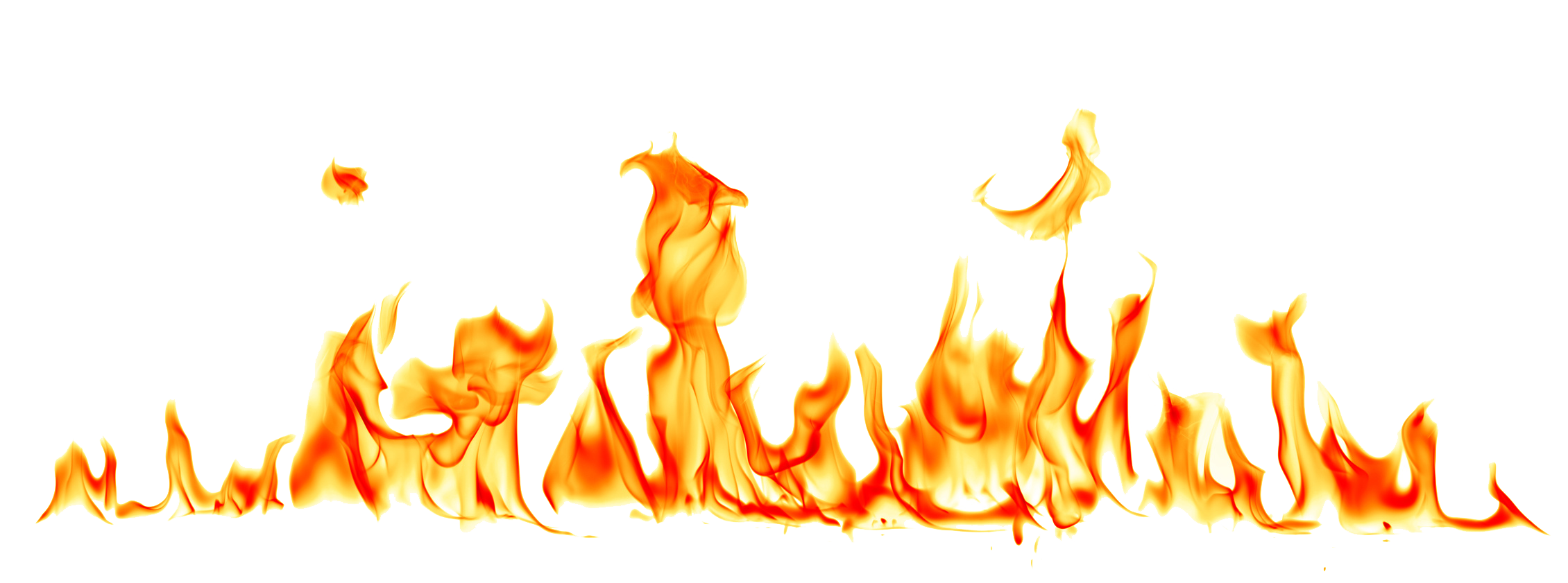 Fire Flames PNG - 9644