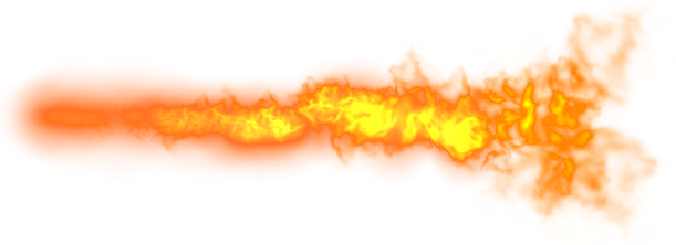 Fire Flames PNG - 9648