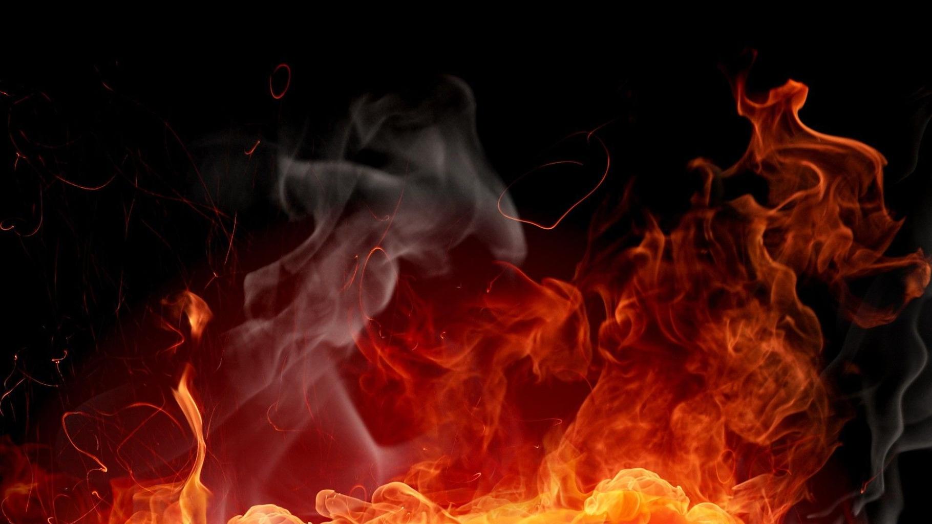 Fire HD PNG - 89215
