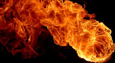 Fire PNG HD