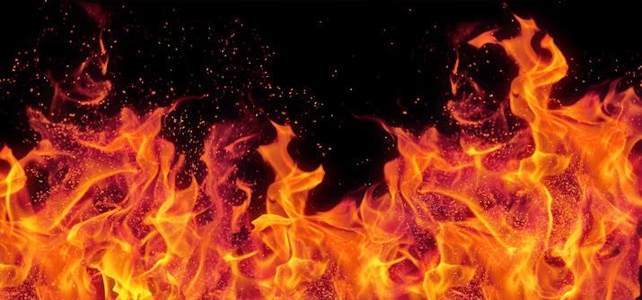 Fire HD PNG - 89207