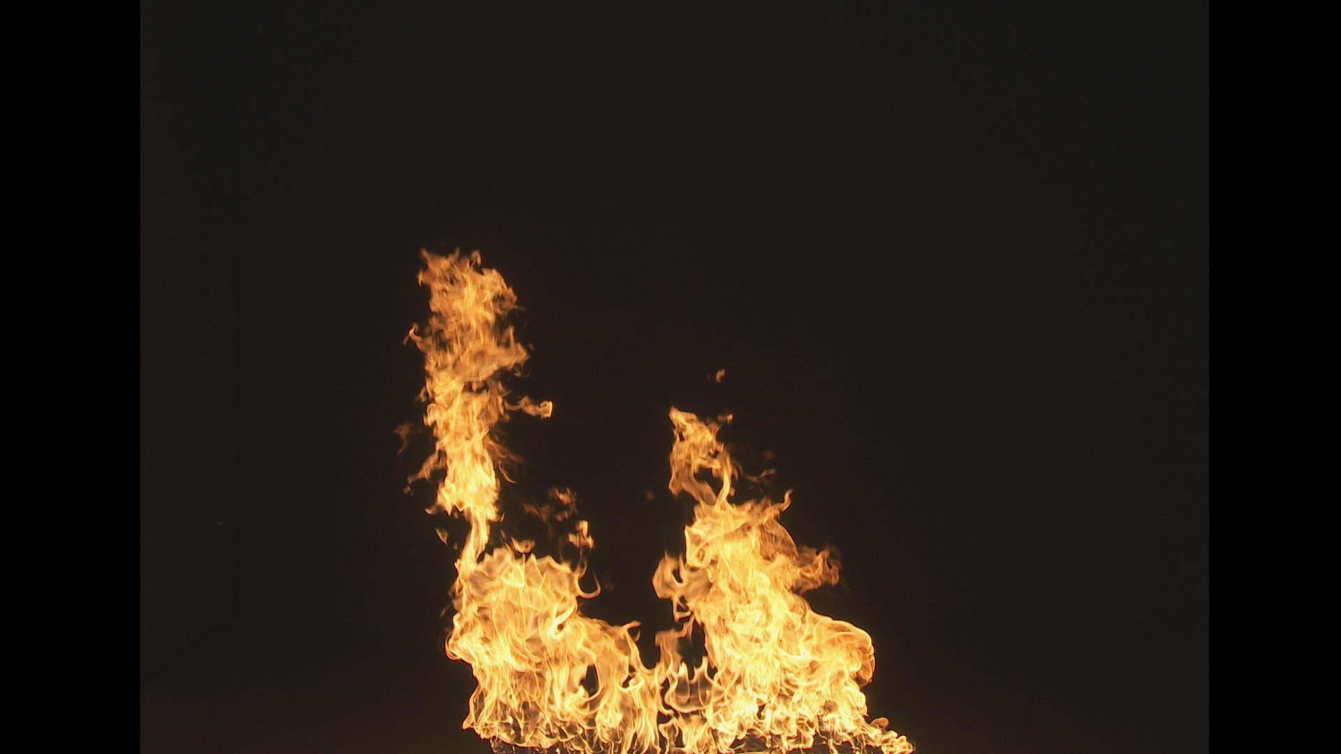 Fire HD PNG - 89210