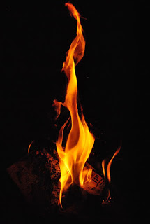 Fire Flame PNG HD