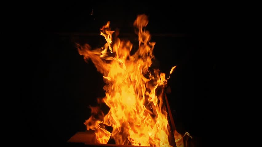 Fire HD PNG - 89205