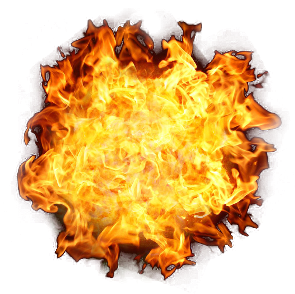 PlusPNG - Fire PNG