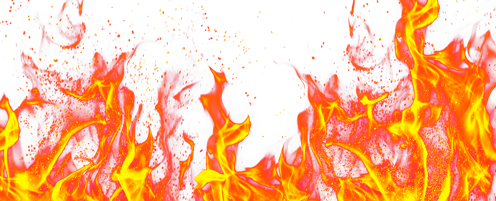 Fire Flame Transparent PNG