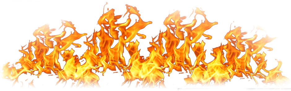 Fire Transparent PNG Image Fi
