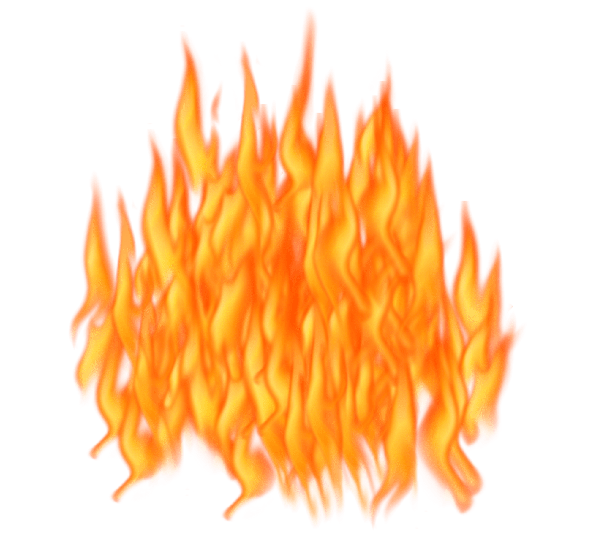 Fire - Fire PNG Gif