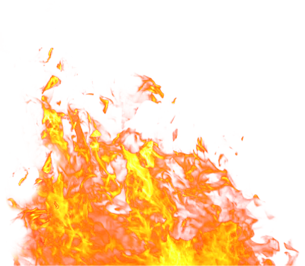 On this picture you can see a png Fire Flame. - Fire PNG Gif