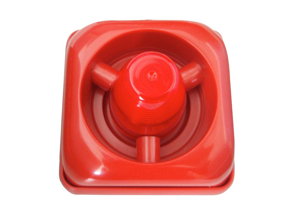 Fire Siren PNG - 85724