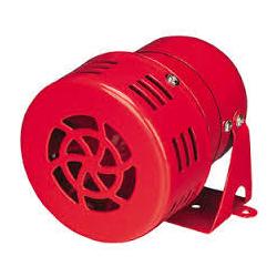 Fire Siren PNG - 85720