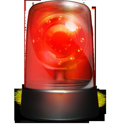 Fire Siren PNG - 85717