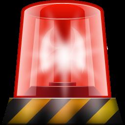 Fire Siren PNG - 85722