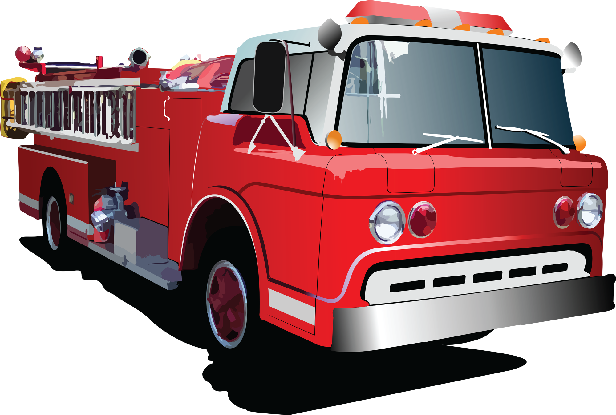 Fire Station PNG HD-PlusPNG.com-2000 - Fire Station PNG HD