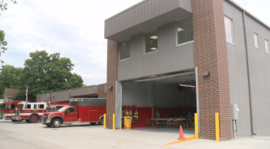 Carlisle Fire Station Gets Impressive New Additions - Fire Station PNG HD