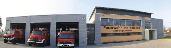 Fgh-fw-hd-kirchheim.png PlusPng.com  - Fire Station PNG HD