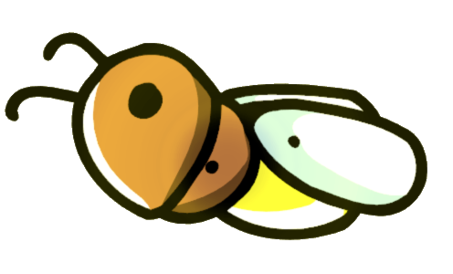 Firefly PNG - 24839