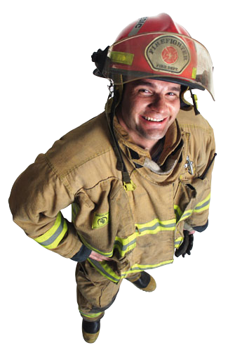 Fireman HD PNG - 96778