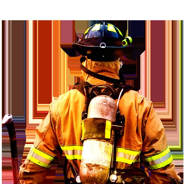 Fireman HD PNG - 96780