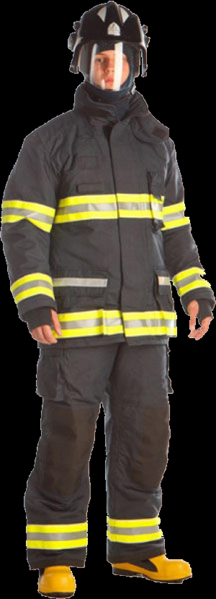 Fireman HD PNG - 96779