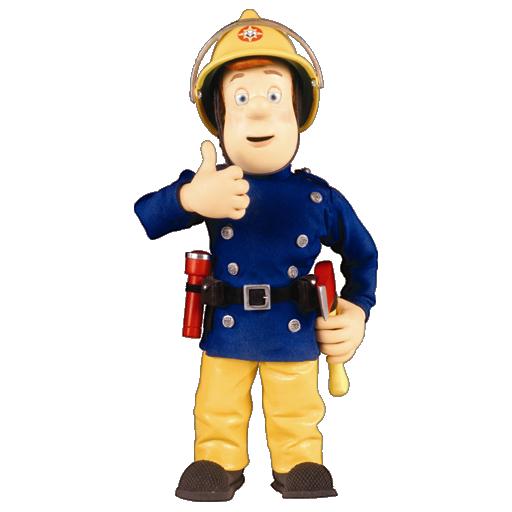 Fireman HD PNG - 96781