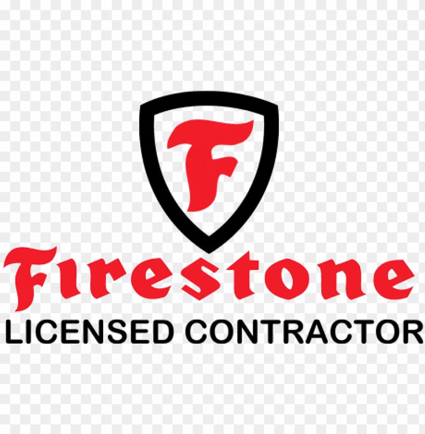 Firestone-approved - Logo - Firestone Building Products Png Image Pluspng.com  - Firestone Logo PNG