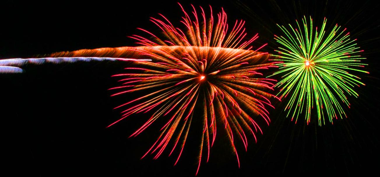 Firework HD PNG - 91328