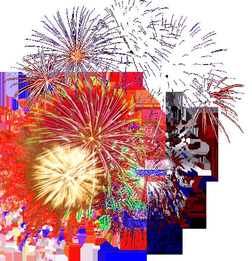 Firework HD PNG - 91322
