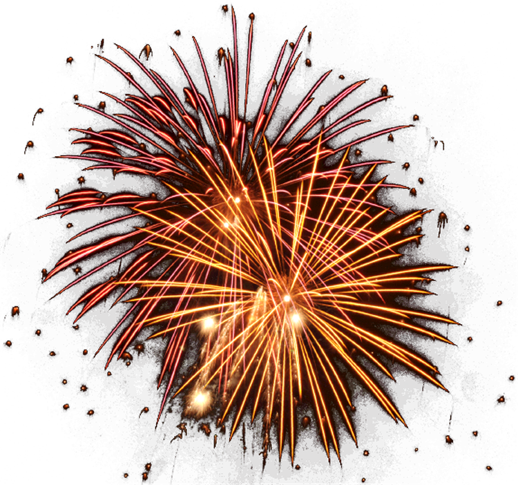 Fireworks Png Pic PNG Image - Firework HD PNG
