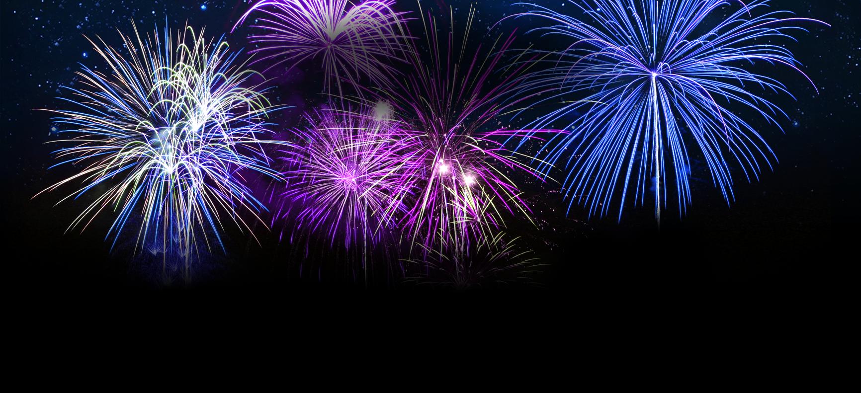 Firework HD PNG - 91332