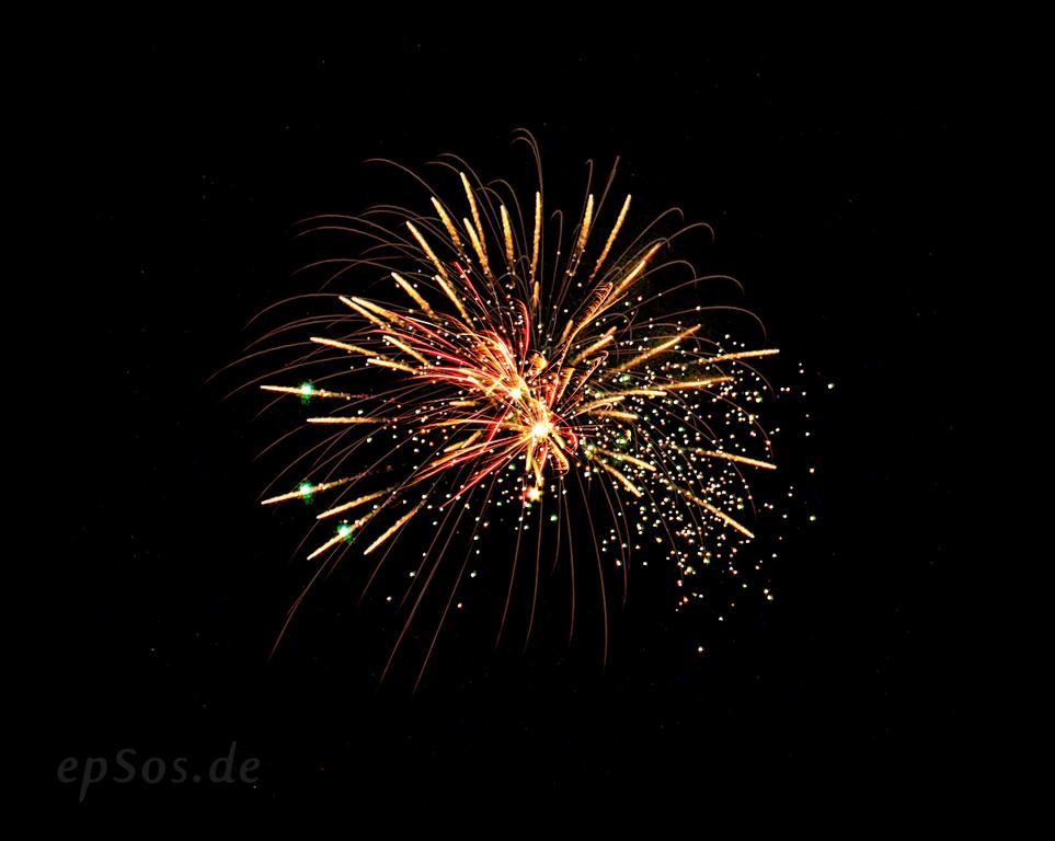 Firework HD PNG - 91326