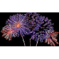 Fireworks PNG - 14729