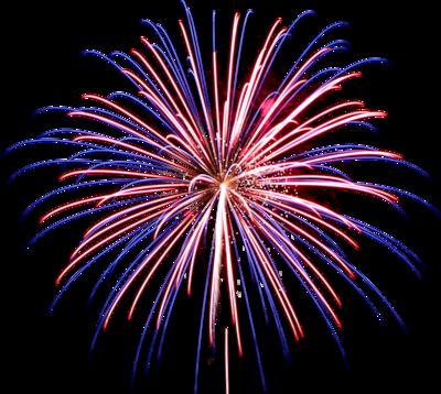 Fireworks PNG - 14727