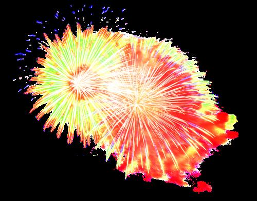 Fireworks PNG - 14730