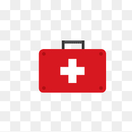 Red first aid kit, Red, Vector, First Aid Kit PNG Image and Clipart - First Aid PNG HD Images
