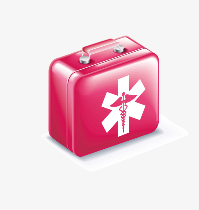 Vector first aid kit, HD, Vector Material, PNG Image Free PNG and Vector - First Aid PNG HD Images