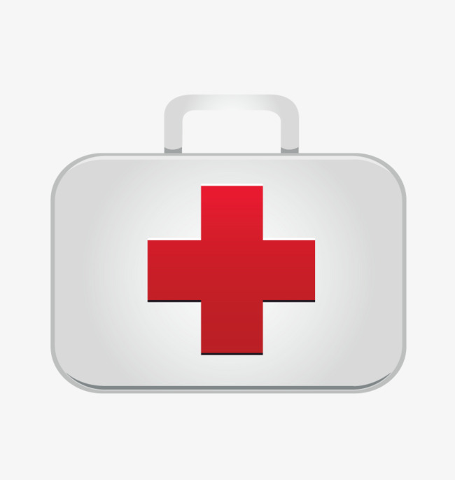 Vector medical kit, FREE, Png Material, HD PNG and Vector - First Aid PNG HD Images