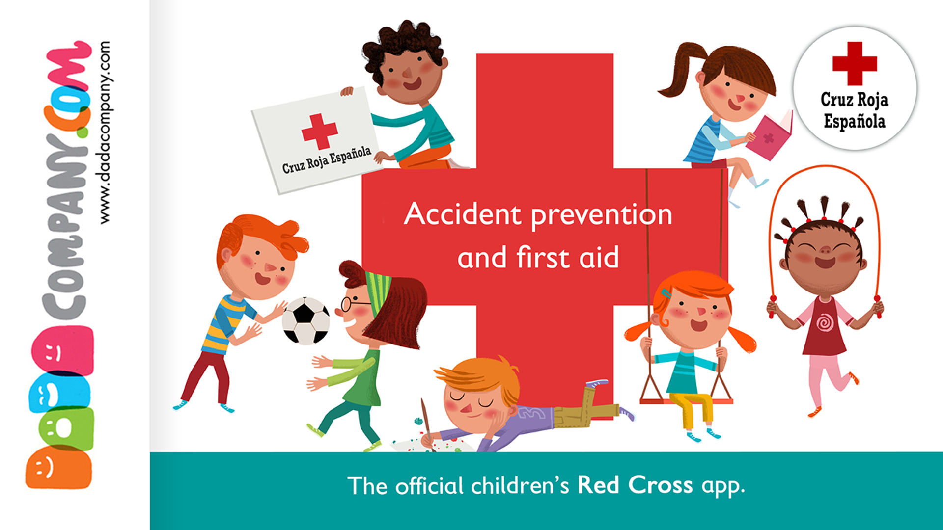 Watch Video - First Aid PNG HD Images