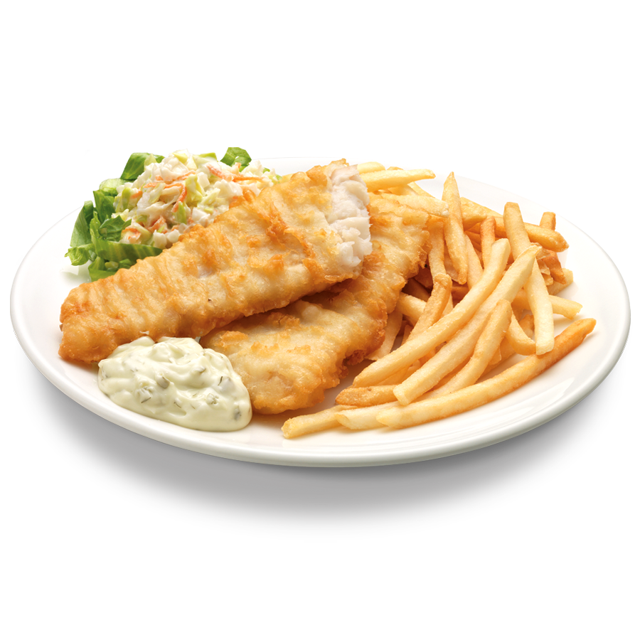 Fish And Chips PNG HD - 122588