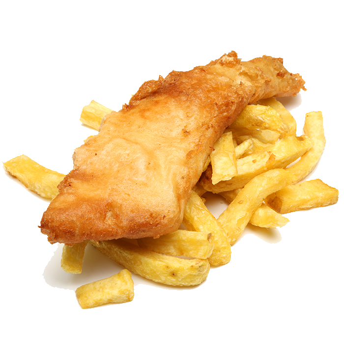 Despite the huge amount of choice that we now have as a result of the  modern day fast food revolution, fish and chips remains the most popular  English take PlusPng.com  - Fish And Chips PNG HD