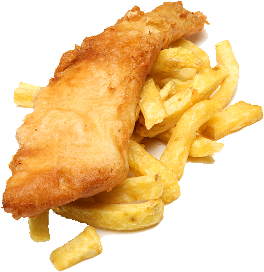 Fish And Chips PNG HD - 122593