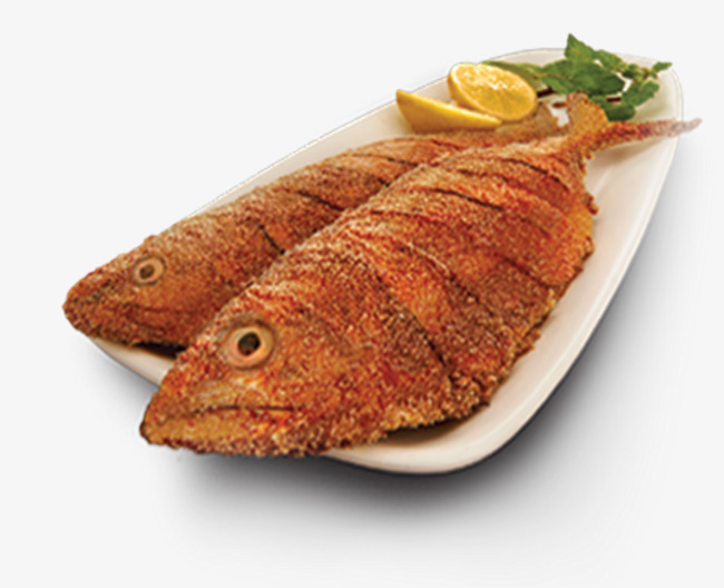 A fried fish, Fried Fish, Delicious Fish, Fish PNG Image - Fish Fry PNG HD