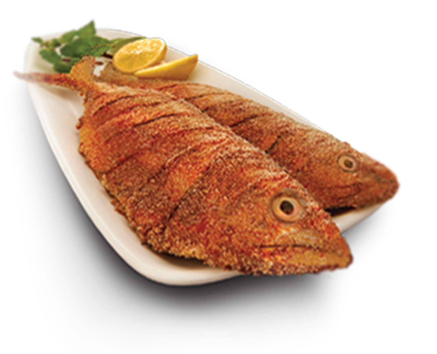 Bangda Fish Fry - Must Gaze Video - Fish Fry PNG HD